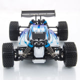 WLToys A959 2.4GHz 1/18 4WD Electric RC Car Off-Road Buggy RTR