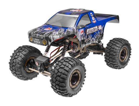 Redcat Racing EVEREST-10 1/10 Electric Rock Crawler RTR