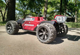 Redcat Racing SHREDDER 1/6 Scale Brushless Electric Buggy ARTR