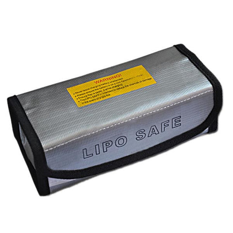 LIPO Safety Bag/Lipo Guard Bag For Charging (185*75*60mm)