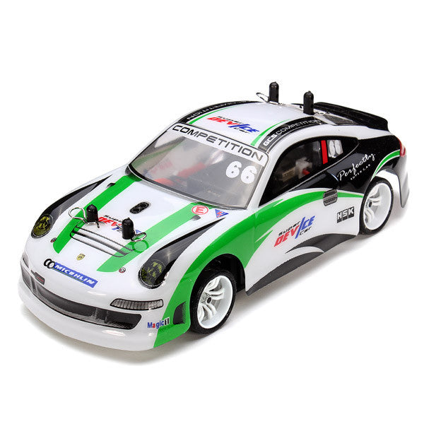 SINOHOBBY Mini-Q5 1/28 Brushed 4WD RC Touring Car RTR