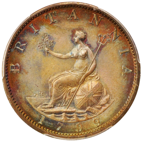 7 ANECDOTES ABOUT THE BRITISH HALFPENNY