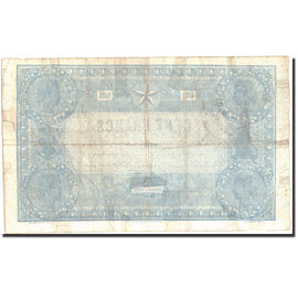 Banknote, France, 100 Francs, ...-1889 Circulated during XIXth, 1879