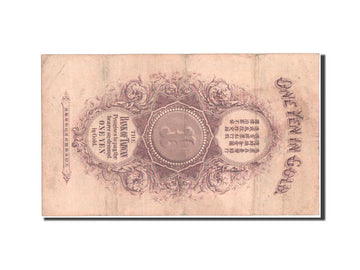China, 1 Yen, 1904, KM #1911, EF(40-45)