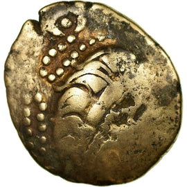 Coin, Pictones, Stater, VF(20-25), Electrum