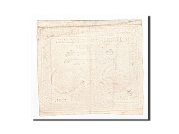 Banknote, France, 15 Sols, 1792, Buttin, 1792-10-24, EF(40-45), KM:A65