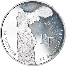 Coin, France, 100 Francs, 1993, MS(60-62), Silver, KM:1019, Gadoury:C49
