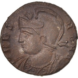 City Commemoratives, Follis, Arles, AU(55-58), Bronze, RIC:379