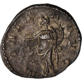Coin, Postumus, Antoninianus, 260-269, Trier or Cologne, AU(50-53), Billon