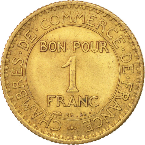 France chambre de commerce franc 1921 paris ms 60 62 for Chambre de commerce de france