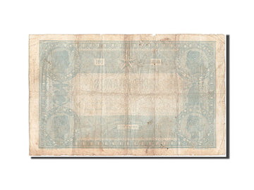 Banknote, France, 100 Francs, ...-1889 Circulated during XIXth, 1871