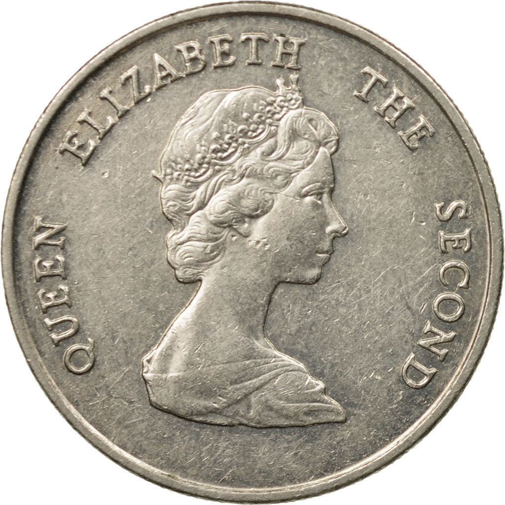 east caribbean states coin