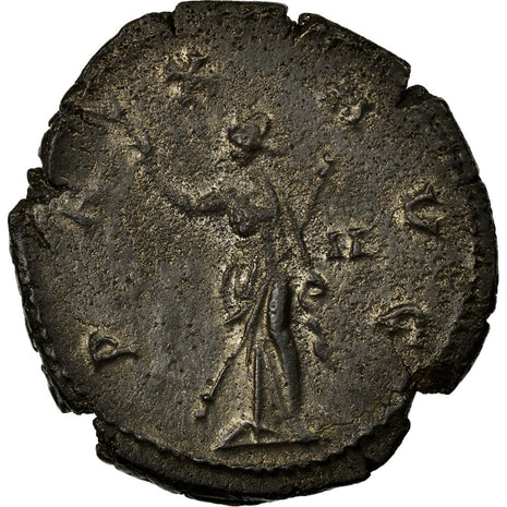 Coin, Claudius, Antoninianus, AU(50-53), Billon, Cohen:197