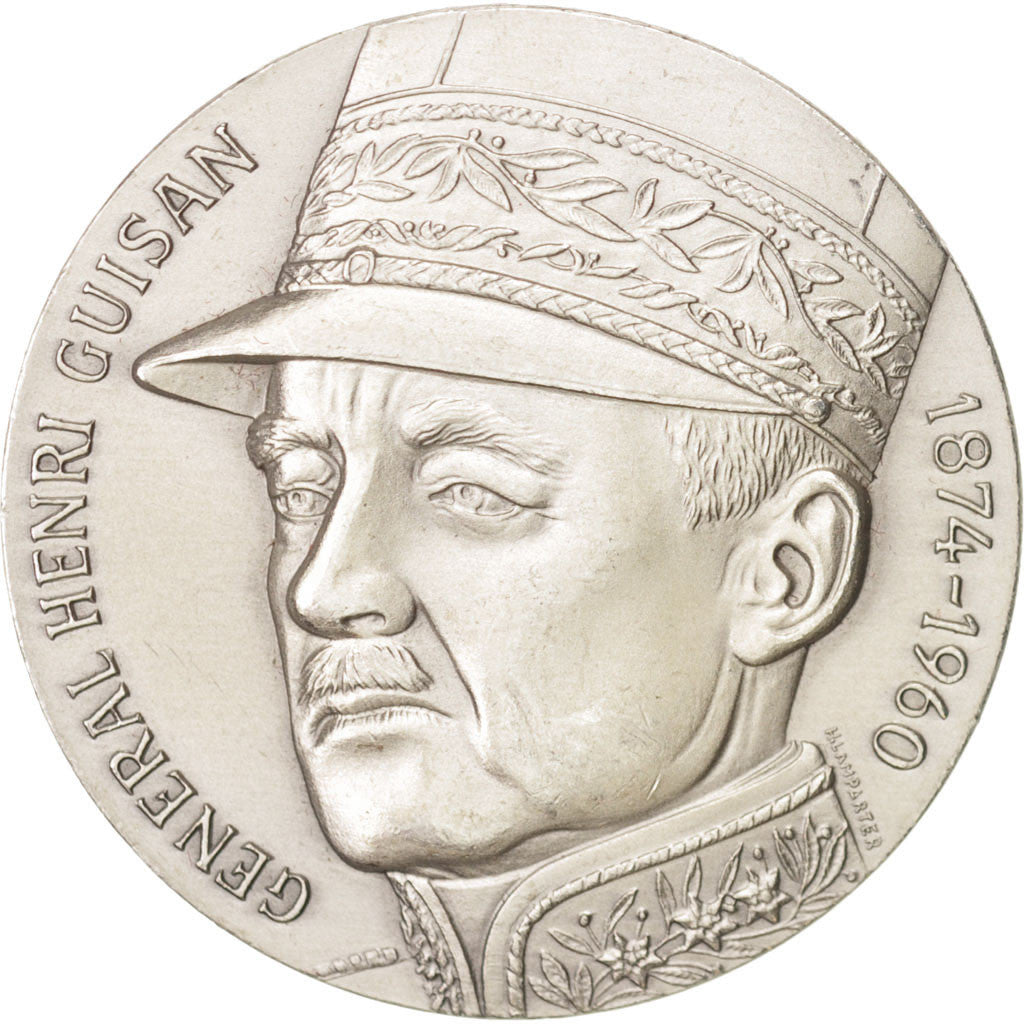 25th General Henri Guisan death anniversary, Token