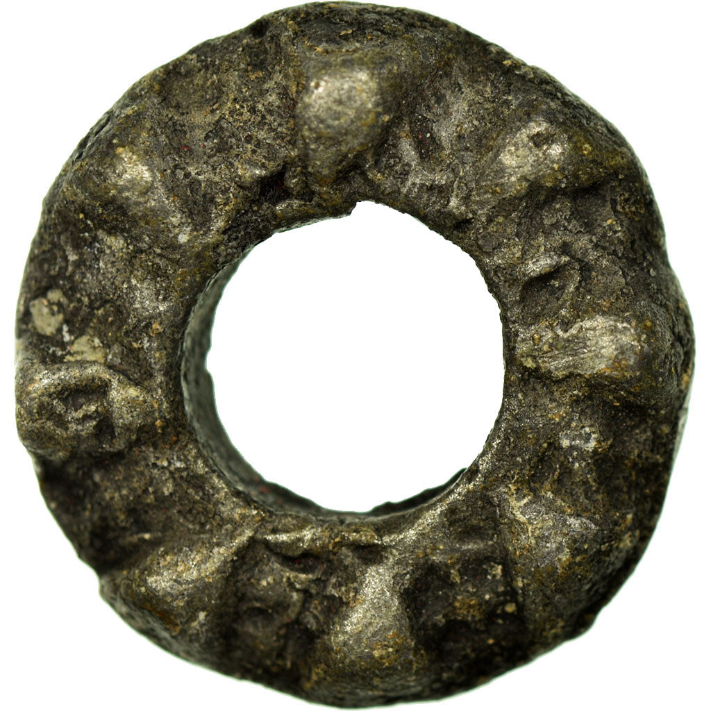 Coin, Other Ancient Coins, Rouelle, EF(40-45), Lead