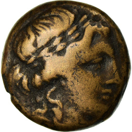 Coin, Thessaly, Thessalian League, Trichalkon, 2nd century BC, VF(20-25)