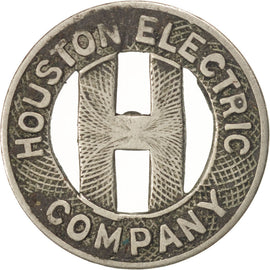 United States, Houston Electric Company, Token