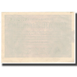 Banknote, Germany, 50 Millionen Mark, 1923, 1923-09-01, KM:109d, EF(40-45)