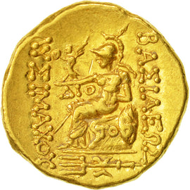 Coin, Pontos, Mithridates VI, Stater, Tomis, AU(55-58), Gold, SNG Cop:1093