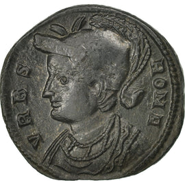 City Commemoratives, Follis, Arles, AU(50-53), Bronze, RIC:351