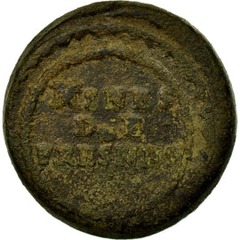 Coin, France, 5 Centimes, 1820, VF(20-25), Bronze