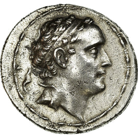 Coin, Syria (Kingdom of), Seleukos IV Philopator, Tetradrachm, 187-175 BC