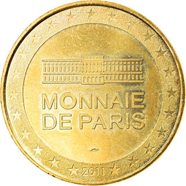 France, Token, Touristic token, Limoges -Office de tourisme, Arts & Culture