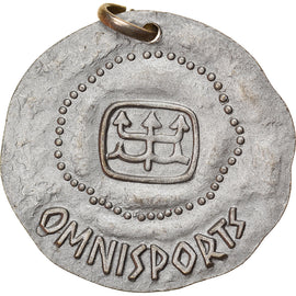 France, Medal, Club Méditerranée, Omnisport, Sports & leisure, MS(63)