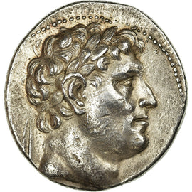 Coin, Pergamon (Kingdom of), Attale I, Tetradrachm, Pergamon, AU(55-58), Silver