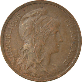Coin, France, Dupuis, Centime, 1904, Paris, EF(40-45), Bronze, KM:840