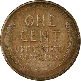 Coin, United States, Lincoln Cent, Cent, 1928, U.S. Mint, Philadelphia