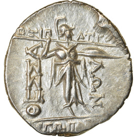 Coin, Thessaly, Stater, 100-50, Thessaly, MS(64), Silver