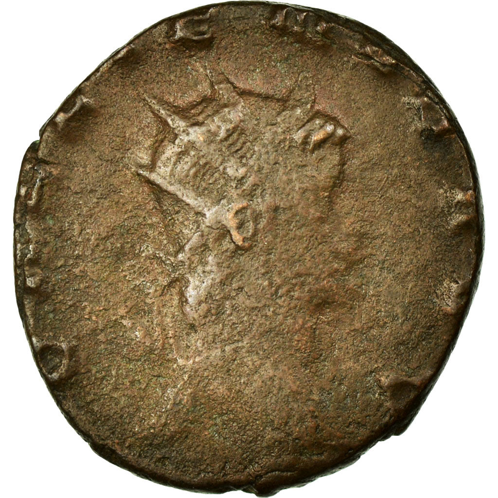 Coin, Gallienus, Antoninianus, VF(30-35), Billon, Cohen:667