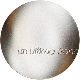 Coin, France, Un Ultime Franc Starck, Franc, 2001, Paris, FDC, MS(65-70)