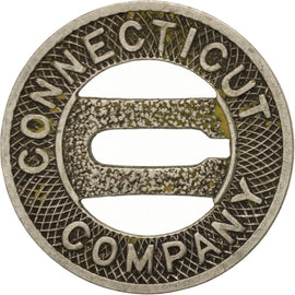 United States, Token, Connecticut Company