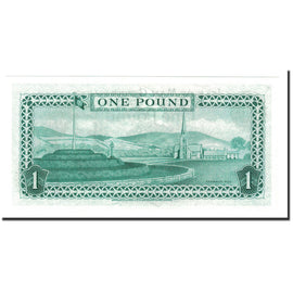 Isle of Man, 1 Pound, Undated (1983), KM:38a, UNC(65-70)