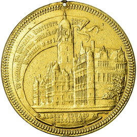 Great Britain, Medal, The Imperial Institute - Jubilee, Victoria, 1887