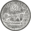 Coin, France, 5 Centimes, 1918, EF(40-45), Zinc, Elie:10.1