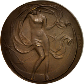 Germany, Arts & Culture, Medal, AU(50-53), Bronze, 92