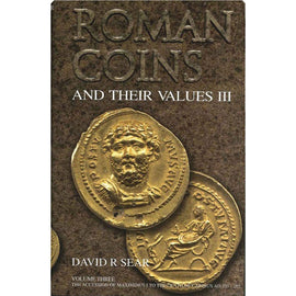 Book, Coins, Roman Coins Part 3, Safe:1841-3