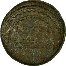 Coin, France, 5 Centimes, 1820, EF(40-45), Bronze
