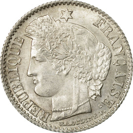 Coin, France, 50 Centimes, 1850, Paris, MS(63), Silver, KM:769.1, Le Franc:F.146
