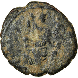 Coin, Arcadius, Nummus, 401-403, Uncertain Mint, VF(30-35), Bronze