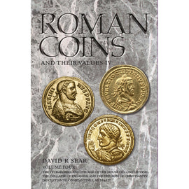 Book, Coins, Roman Coins Part 4, Safe:1841-4