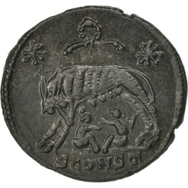 City Commemoratives, Follis, Arles, AU(55-58), Bronze, RIC:373