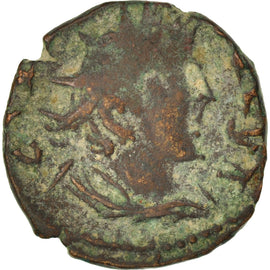 Antoninianus, Barbaric imitation, VF(30-35), Copper