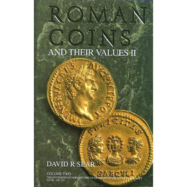 Book, Coins, Roman Coins Part 2, Safe:1841-2