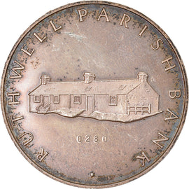 United Kingdom, Token, Savings Bank, Ruthwell Parish Bank, Henry Duncan