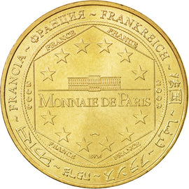 France, Token, Touristic token, 06/ Cannes - Marché Forville, Arts & Culture