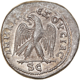 Coin, Seleucis and Pieria, Gordian III, Tetradrachm, 238-240, Antioch